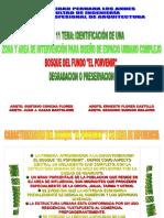 SEMANA 11 IDENTIF, DE UNA ZONA Y ÁREA  (1).ppt