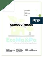 ecomaypa Agroquimicos