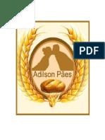 APOSTILA ADILSON PÃES-1