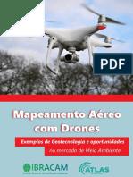 E-book - Mapeamento Aereo com Drones