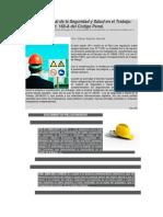 Protección Penal de la Seguridad y Salud en el Trabajo.docx
