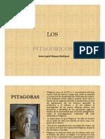 pitagoricos