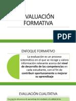 EVALUACIÓN FORMATIVA (1)