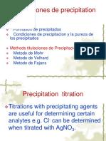 Tema 4 volumetrias precipitacion 1.ppt