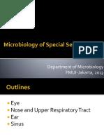 Mikroba Penyebab Infeksi pada Organ Indera_2013.modul indera