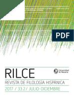 Mascioto, 2017. Pistas del detection club en Revista multicolor. Borges en Diario Crítica
