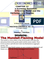 Tutorial CHAP12 Macroeconomics