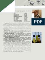 Materia Oleochemicals