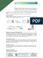 REPETIDOR (BDA) DE GSM SERIE BT