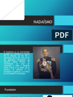 Unidad 7 Nadaísmo - Fredy Yesid Higuita