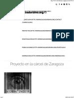 Cárcel - SALVADOR SIMÓ