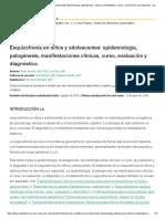 Schizophrenia in children and adolescents - UpToDate.pdf