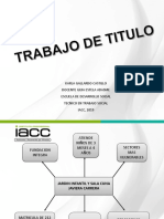TRABAJO DE TITULO. PPT
