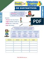 Clases-de-Sustantivos-para-Tercer-Grado-de-Primaria.doc