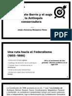 Unidad 5 Pedro Justo Berrío - Jesús Jhovanny Mosquera