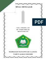 COVER MTSN 1 LANGSA