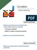 08-bottom-up-parsing-I