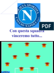 Squadra Napoli
