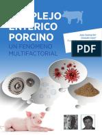 Complejo enterico porcino - un fenomeno multifactorial