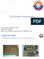QSC PCB presentation