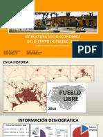 ESTRUCTURA SOCIO ECONOMICA