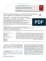 Effects of Teacher Competence on Student Outcomes.pdf