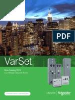 VarSet Mini-Catalog [digital file]