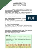 Analisis Sensitivitas.pdf