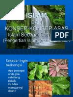 1konsep2islam-120308115546-phpapp02