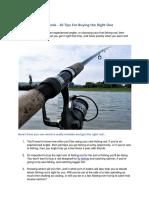 10 Tips Fishing Rods.pdf