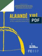 Alaiandê Xirê - Vagner Gonçalves da Silva, Pedro Neto