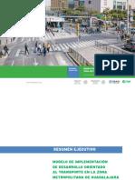 FED-IDTP - Resumen_ejecutivo_Modelo_de_Implementacion