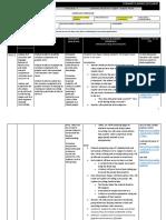 lesson 1 planning document