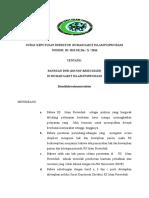 PANDUAN DNR (DO NOT RESUCITATE)