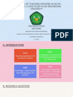 Example of Seminar proposal powerpoint