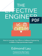 The-Effective-Engineer-How-to-Leverage-Your-Efforts-In-Software-Engineering-to-Make-a-Disproportionate-and-Meaningful-Impact.pdf