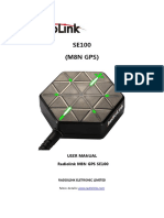 radiolink_se100_gps_user_manual2016.7.13