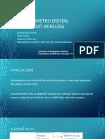 Pulsoximetru-digital-comandat-wireless