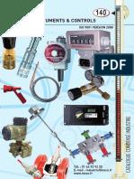 INSCO - Catalogue industrie