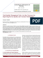 Total Quality Management Tools_ Are they Necessary for Improving Service Quality and Customer Satisfaction_[#355990]-367718.pdf