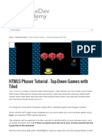 HTML5 Phaser Tutorial – Top-Down Games with Tiled _ GameDev Academy