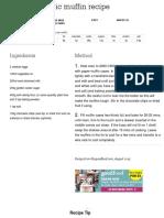 Basic muffin recipe _ BBC Good Food.pdf