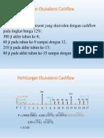 Perhitungan Ekuivalensi Cashflow-19-2.pptx