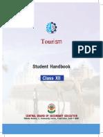 806 Tourism  XII