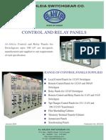 CRP Catalogue -KUWAIT Company