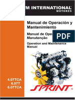 Sprint TCA - Manual de O y M.pdf