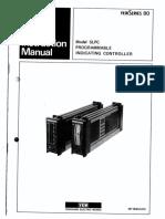 SLPC controller
