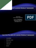 five pillars of PM.pptx