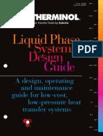 Design of Hot Oil System