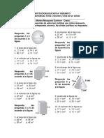 Taller area y volumen de solido.pdf